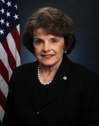 Senator Dianne Feinstein (D - California)